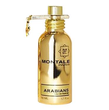 Парфюмированная вода Montale Arabians для мужчин и женщин  - edp 50 ml