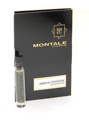 Парфюмированная вода Montale Embruns D`Essaouira для мужчин и женщин  - edp 2 ml vial