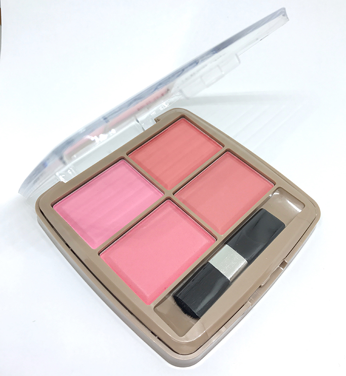 Румяна Urban Decay Naked 2 -