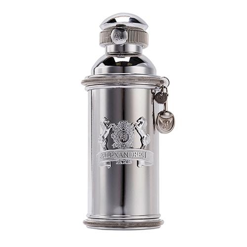 Парфюмированная вода Alexandre.J Argentic для мужчин и женщин  - edp 30 ml