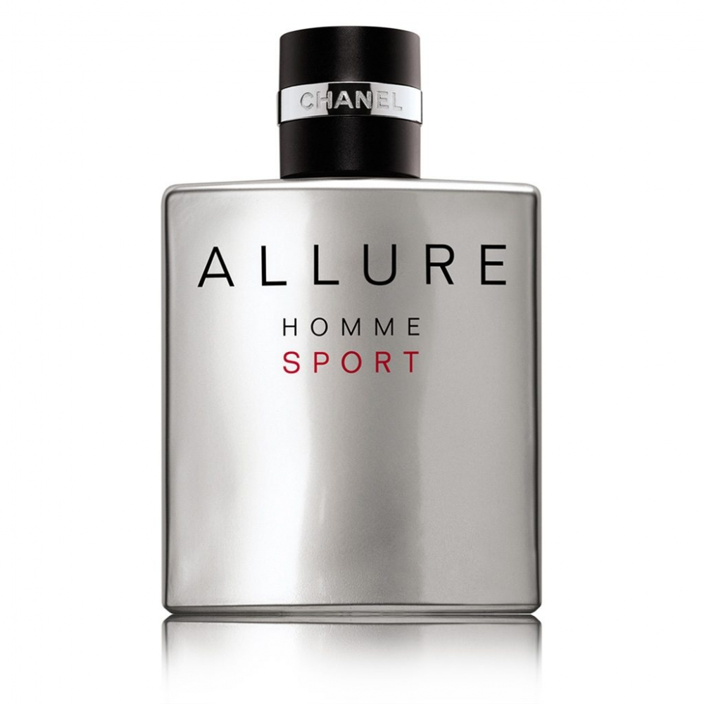 Chanel Allure Homme Sport (edt 100ml)