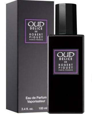 Парфюмированная вода Robert Piguet Oud Delice для мужчин и женщин  - edp 100 ml