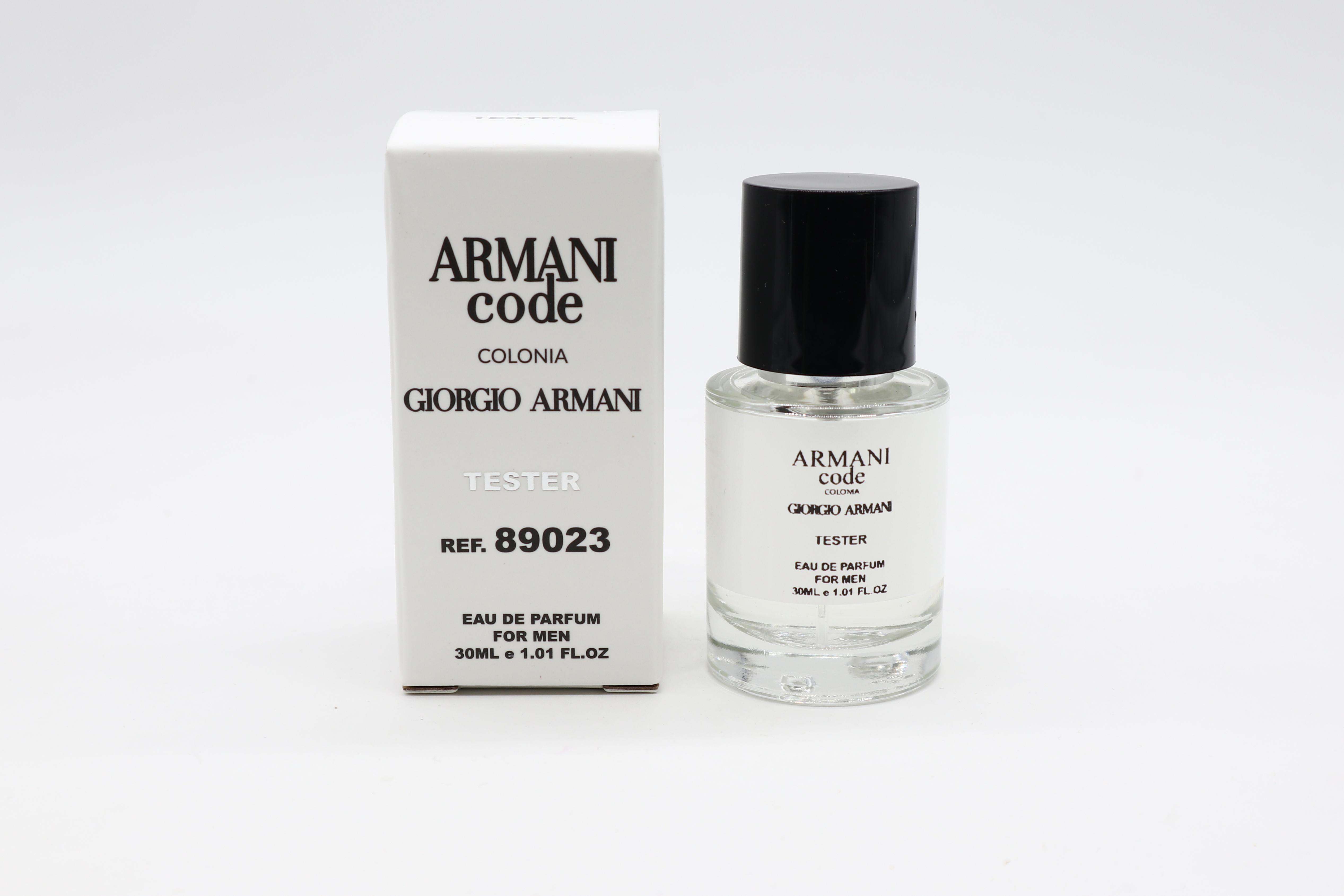 Giorgio Armani Code Colonia (тестер 30 ml)