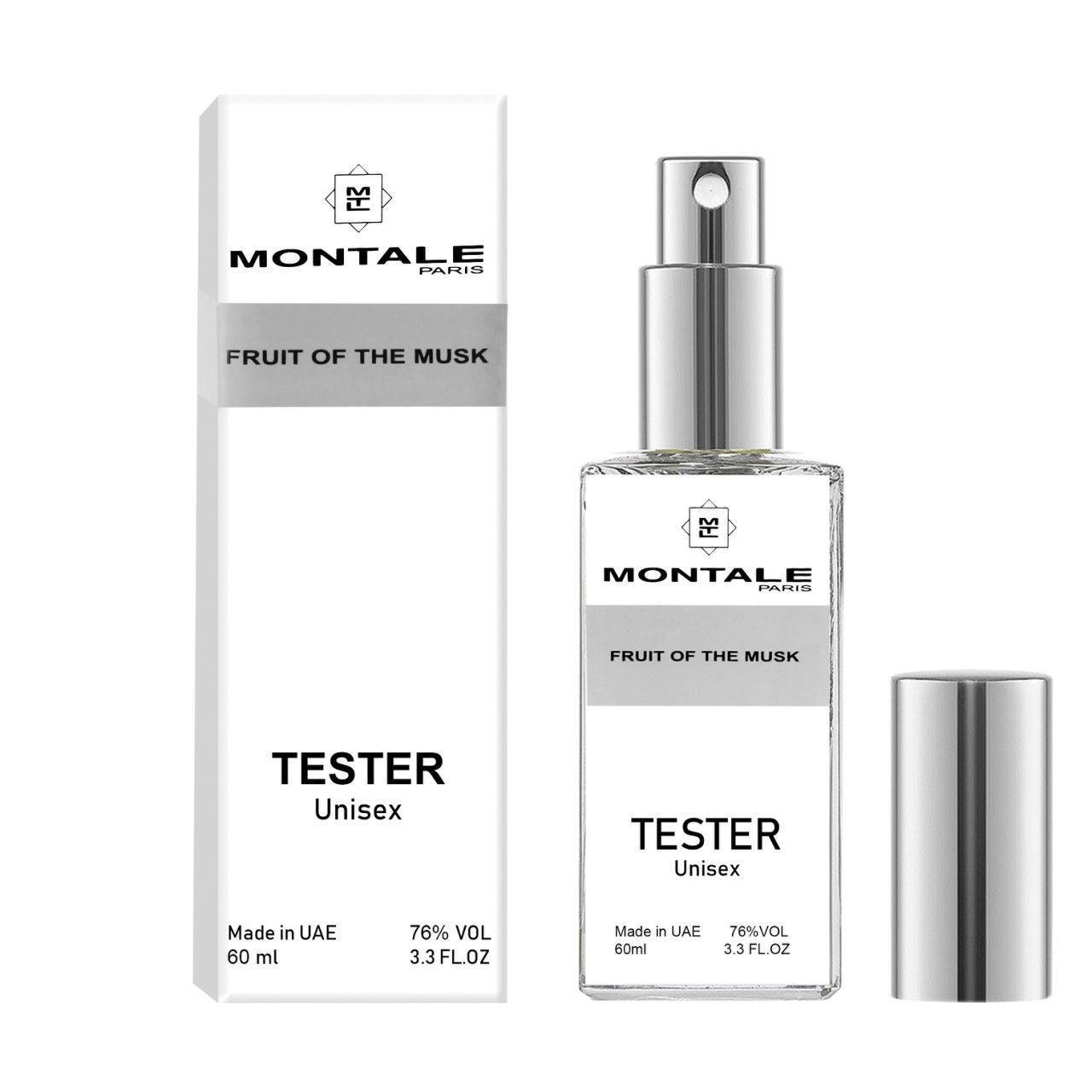 Тестер Montale Fruits of the Musk (edp 60ml)