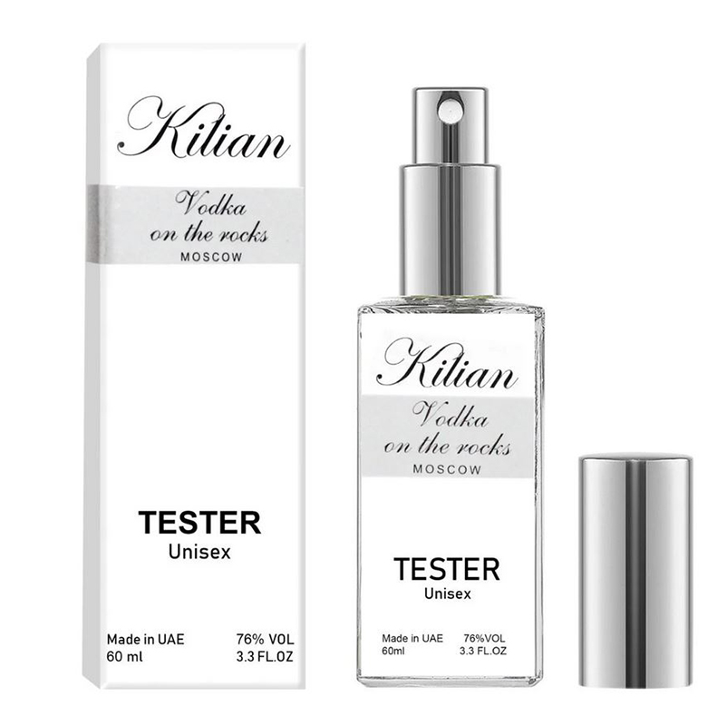 Тестер Kilian Vodka on the Rocks (edp 60ml)