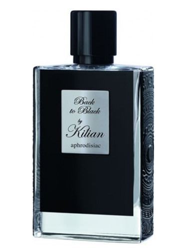 Парфюмированная вода Kilian Back to Black Aphrodisiac для мужчин и женщин  - edp 50 ml tester