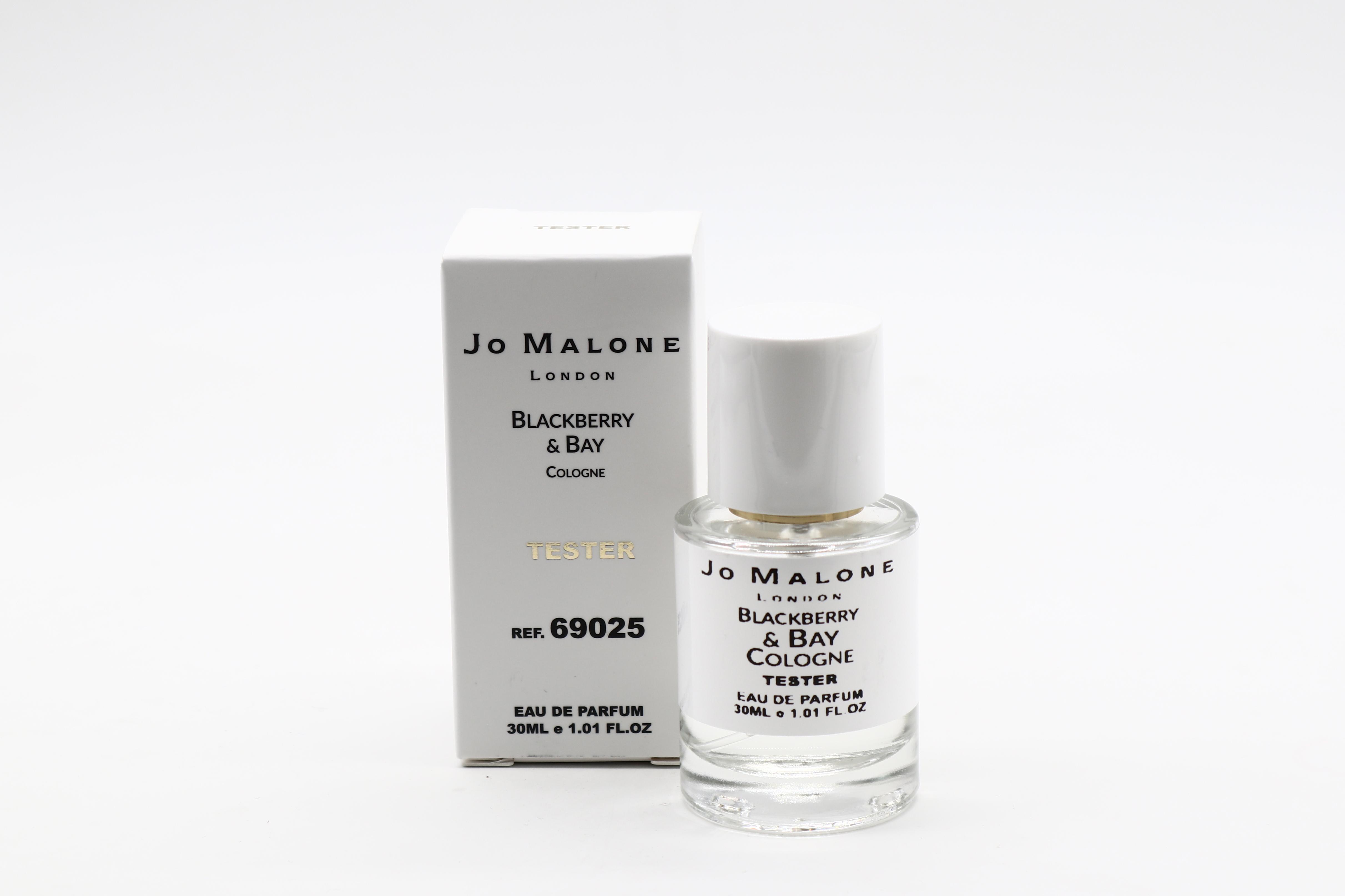 Jo Malone Blackberry and Bay (тестер 30 ml)