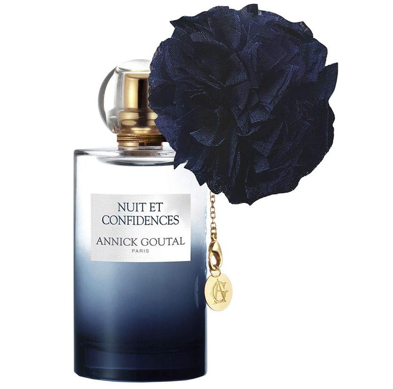 Парфюмированная вода Annick Goutal Nuit Et Confidences для женщин  - edp 100 ml tester