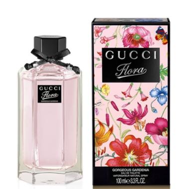 Туалетная вода Gucci Flora by Gorgeous Gardenia (edt 100ml)