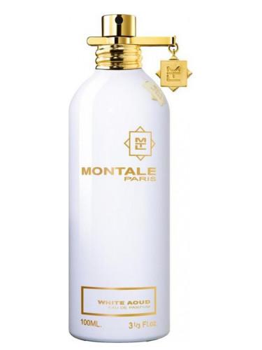 Парфюмированная вода Montale White Aoud для мужчин и женщин  - edp 100 ml tester