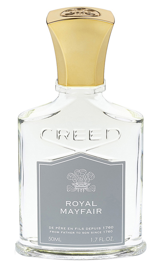 Парфюмированная вода Creed Royal Mayfair Millesime для мужчин и женщин  - edp 50 ml