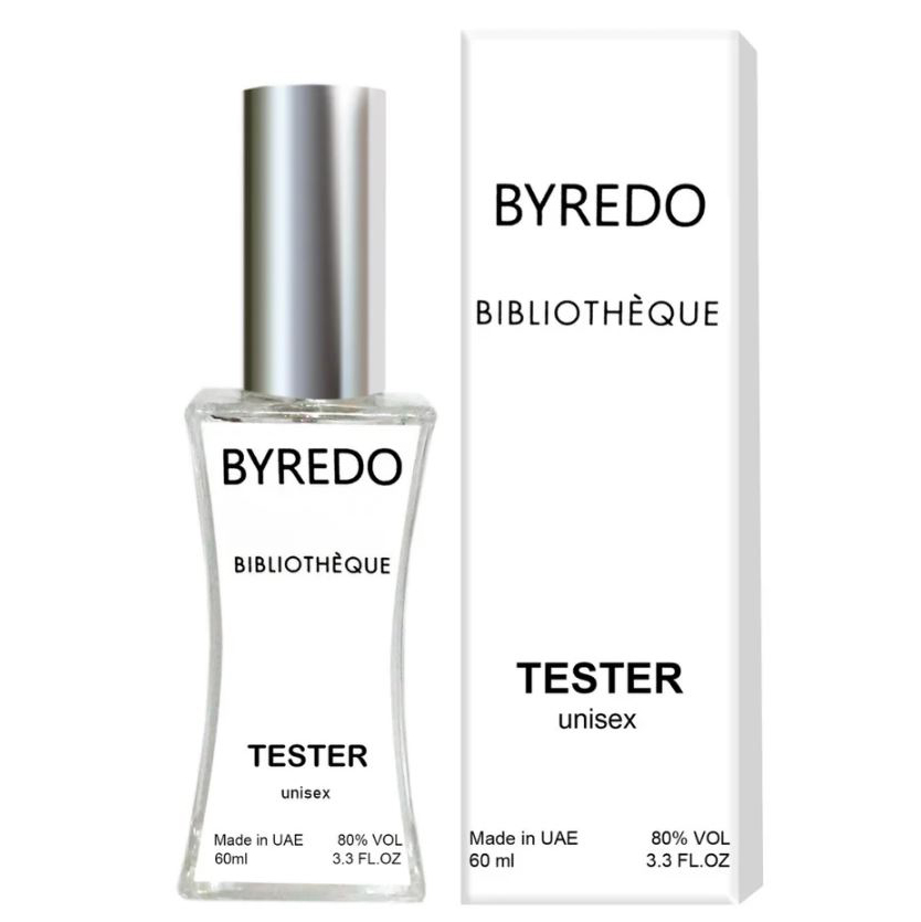 Тестер Byredo Bibliotheque (edp 60 ml)