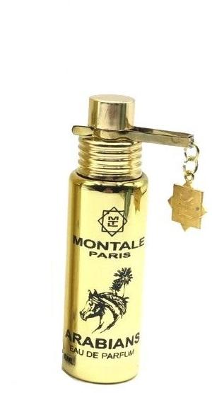 Парфюмированная вода Montale Arabians для мужчин и женщин  - edp 20 ml tester