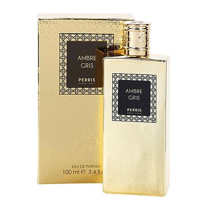 Парфюмированная вода Perris Monte Carlo Ambre Gris для мужчин и женщин  - edp 100 ml