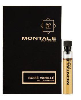 Парфюмированная вода Montale Boise Vanille для женщин  - edp 2 ml vial