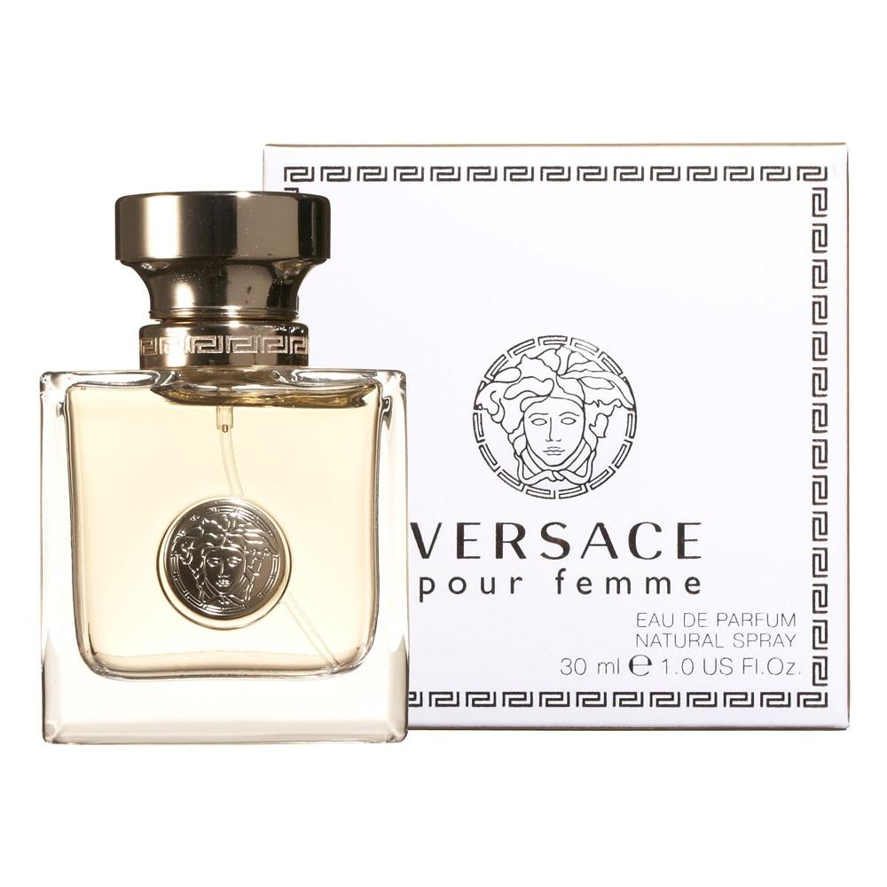 Парфюмированная вода Versace Pour Femme для женщин  - edp 30 ml