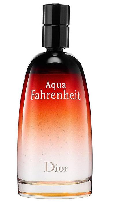 Christian Dior Fahrenheit Aqua (тестер lux) edt 100 ml