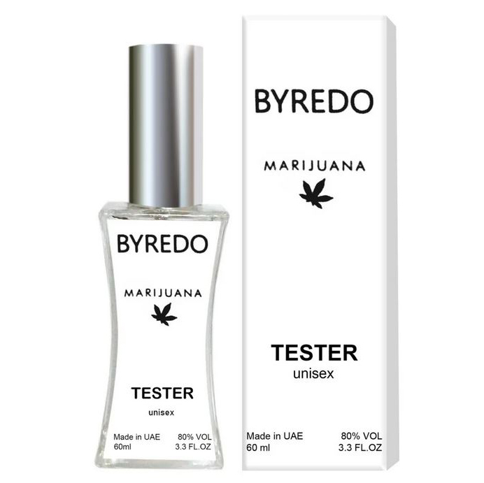 Тестер Byredo Marijuana (edp 60 ml)