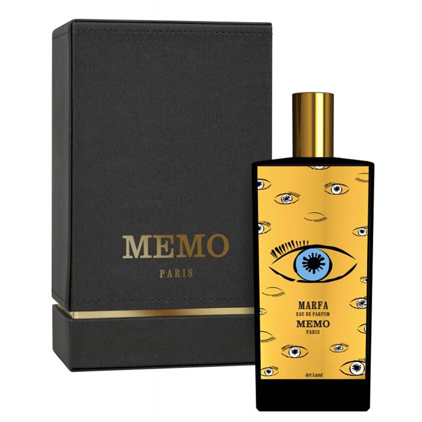 Memo Marfa (тестер LUXURY Orig.Pack!) edp 75 ml