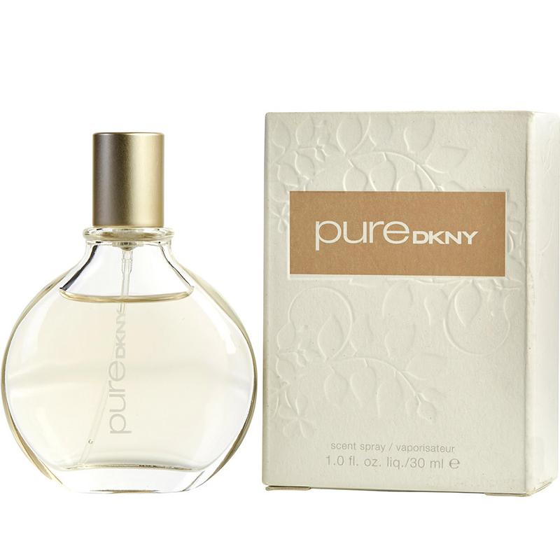 Парфюмированная вода Donna Karan Pure DKNY A Drop Of Vanilla для женщин  - edp 30 ml