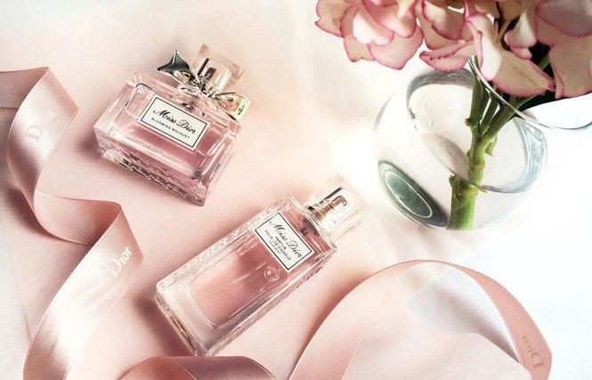 купить оригинальную парфюмерию